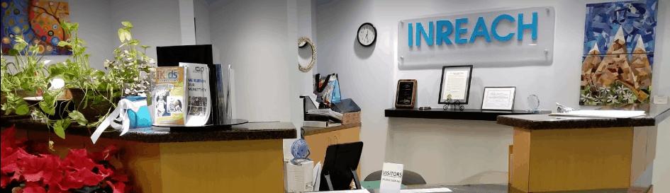 InReach office
